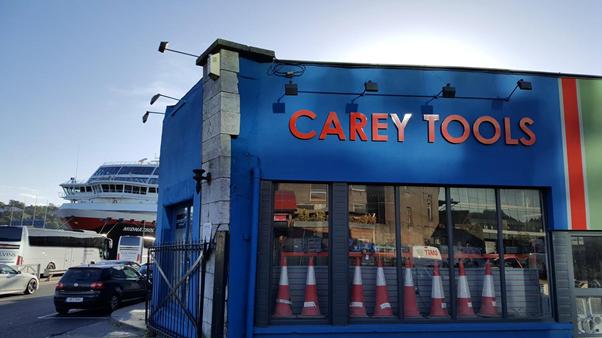 carey-tools