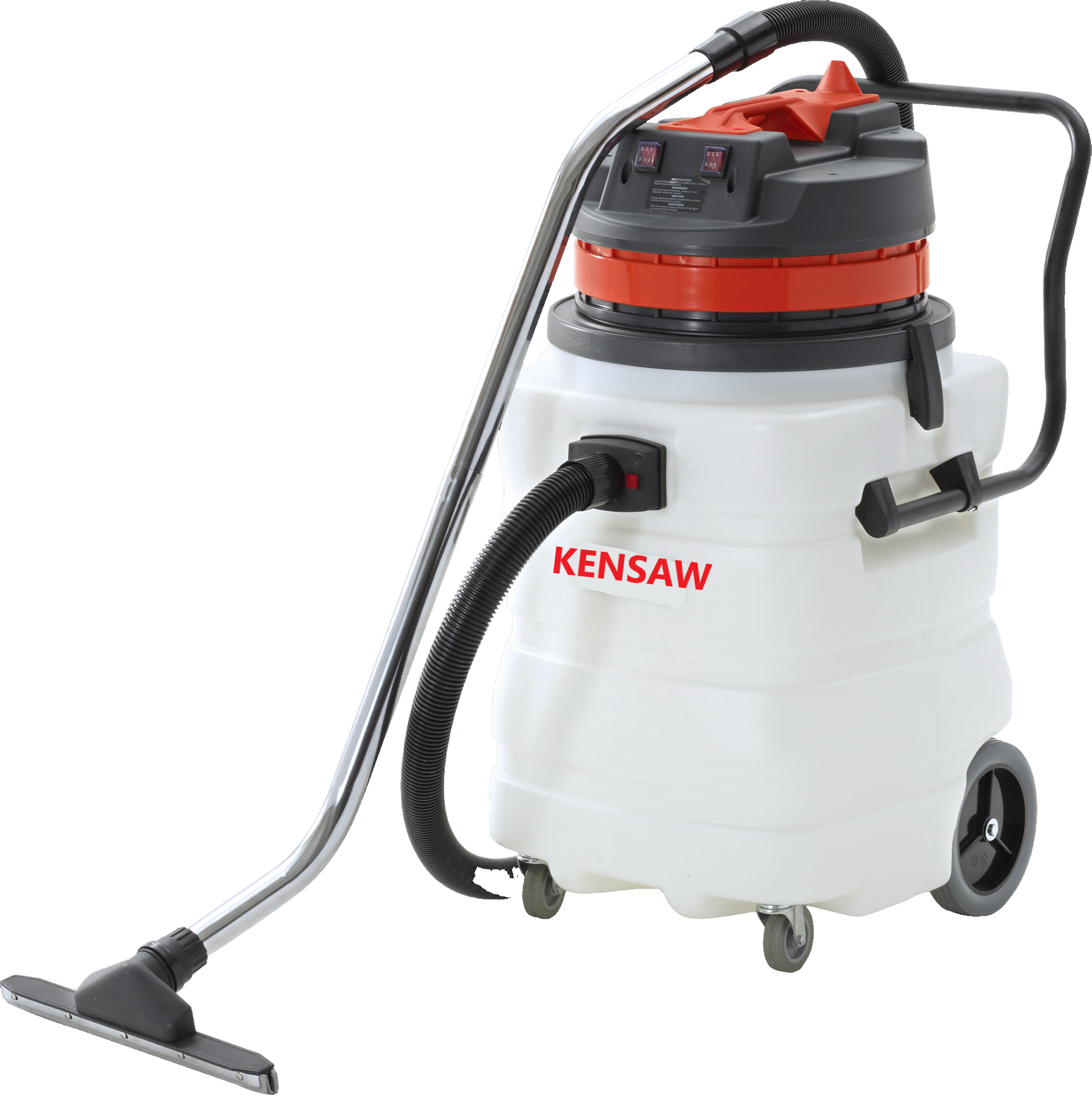 Kensaw Industrial Wet and Dry Vacuum 230v