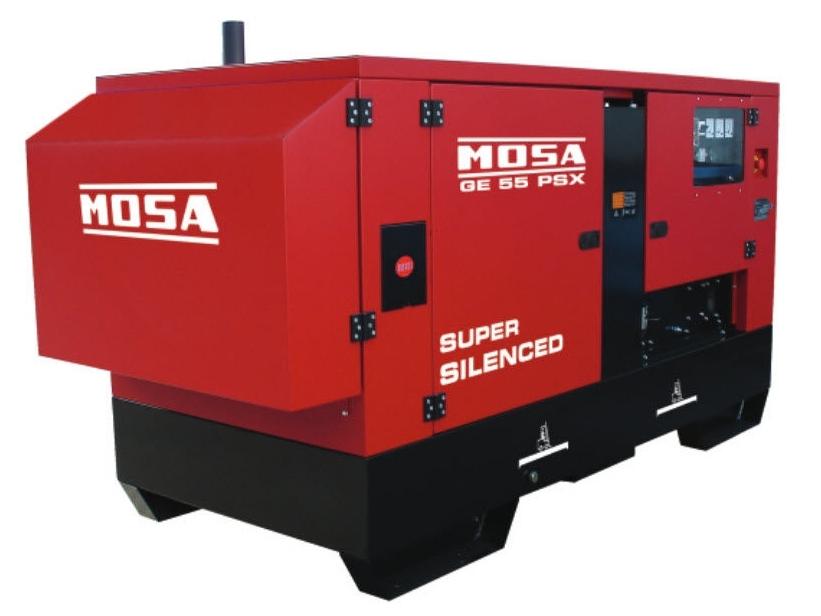 mosa-generators